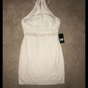 Armani exchange dress Xs